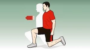 Hip flexor