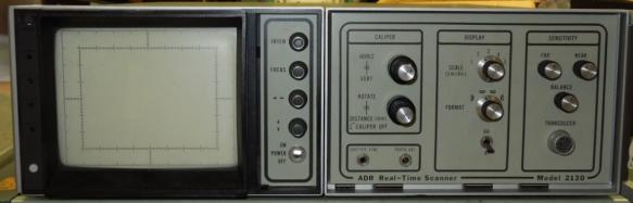 ADR Model 2130