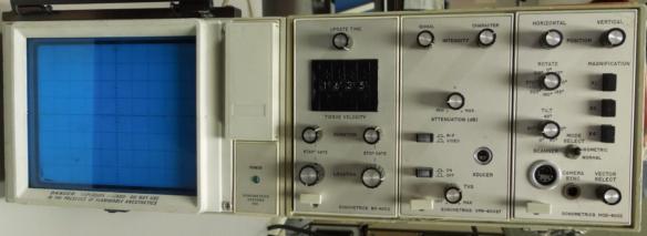 Sonometrics Systems Inc, NY BR-400V